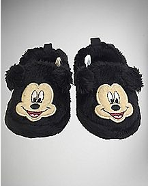 Mickey Mouse Baby Slippers - Disney