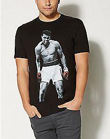 Again Muhammad Ali T shirt