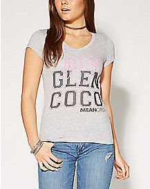 You Go Glen Coco Mean Girls T shirt
