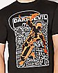 Noodle City Daredevil T shirt