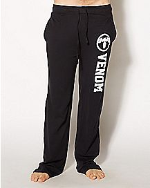 Logo Venom Lounge Pants - Marvel Comics