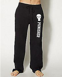 Punisher Lounge Pants