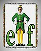 Elf Movie Pose Tapestry Throw