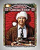 Christmas Vacation Tapestry Throw