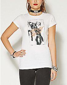 Harley Quinn T Shirt
