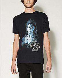 Arkham Asylum Poison Ivy T shirt