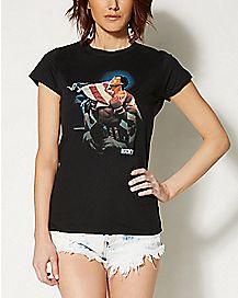 Rocky Victory T shirt