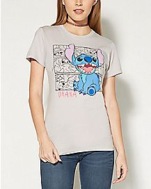 Girls Disney Tees