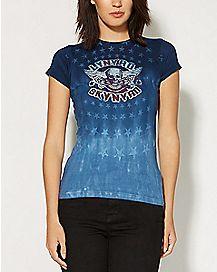 Stars Lynyrd Skynard T shirt