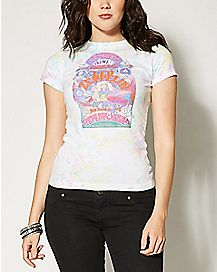 Electric Magic Led Zeppelin T shirt