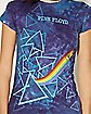 Prisms Pink Floyd T shirt