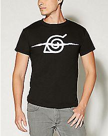 Naruto Shippuden T shirt