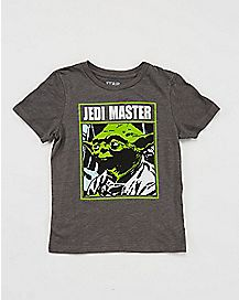 Jedi Master Star Wars Baby/Toddler T shirt