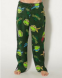 Adult Lounge Pants - TMNT