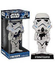 Funko Star Wars Stormtrooper Bobblehead