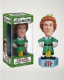 Funko Elf The Movie Buddy Wobbler
