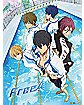 Lenticular 3D Free! Iwatobi Swim Club Poster