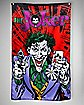 Batman The Joker Wall Banner- 30 x 50