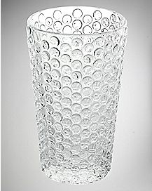 Popping Bubble Wrap Pint Glass 16 oz