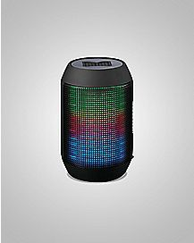 Sound Candy Lightshow Bluetooth Speaker