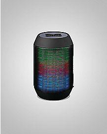 Sound Candy Lightshow Bluetooth Speaker