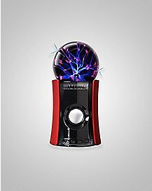Sound Candy Bluetooth Speaker Lighted Plasma Ball