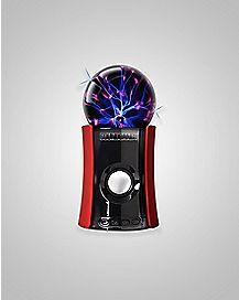 Sound Candy Bluetooth Speaker Lighted Plasma Ball