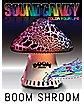Sound Candy Boom Shroom Speaker