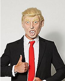Loud Mouth Donald Trump Mask
