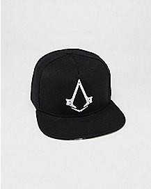 Sublimated Syndicate Assassins Creed Snapback Hat