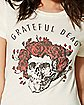 72 Tour Grateful Dead T shirt