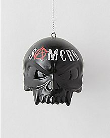 Sons of Anarchy Helmet Ornament