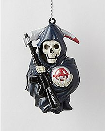 Sons of Anarchy Holiday Ornament