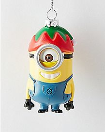 Despicable Me Stuart Holiday Ornament