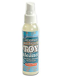 Anti-Bacterial Toy Cleaner - 4 oz