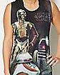 C3PO BB-8 R2D2 Star Wars Tank Top