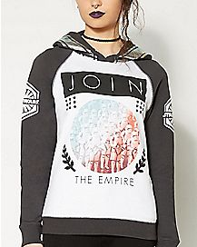 Join the Empire Star Wars Hoodie