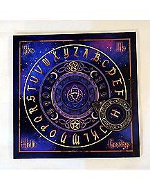 Lisa Parker Celestial Ouija Board