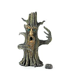Tree Incense Burner