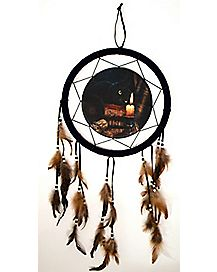 Lisa Parker Witching Hour Dreamcatcher