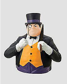 DC Comics Penguin Piggy Bank
