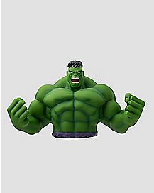 Marvel Hulk Piggy Bank
