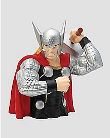 Marvel Thor Piggy Bank