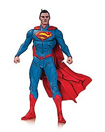 Series 1 Jae Lee Superman Action Figure - DC Comics