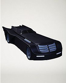 Batman Animated Series Batmobile - DC Comics