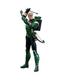 DC New 52 Green Arrow Action Figure