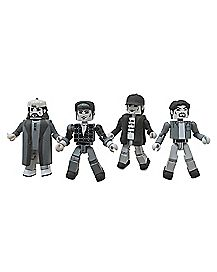 Clerks Minimates 20th Anniversary Box Set