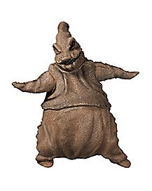 Nightmare Before Christmas Oogie Boogie Figure