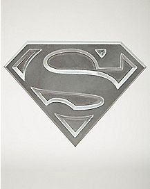 Superman Logo Bottle Opener - DC Comics