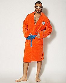 Dragon Ball Z Robe